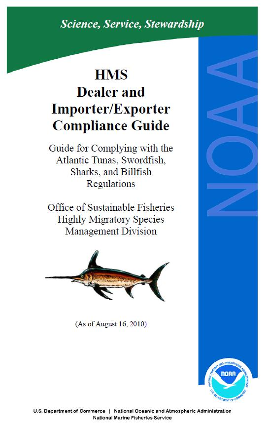 HMS Dealer and Importer/Exporter Compliance Guide