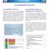 Accountability Measures, ACLs
